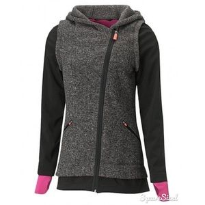 Sweaty Betty Hoodie Jacket
